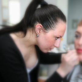 Oksana B. Make-up-1